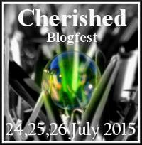 Join the Cherished Blogfest