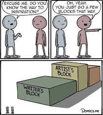 writeres block